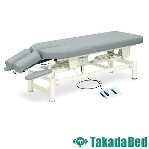 電動昇降台 TB-1507 医療 介護ベッド 施術台 送料無料 ルキット オフィス家具 インテリア