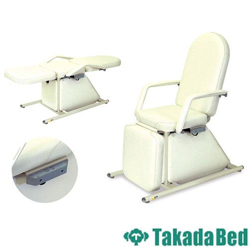 マッサージベッド TB-835 電動ベッド 医療 椅子 送料無料 LOOKIT オフィス家具 インテリア