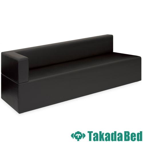 ロビーチェア TB-735-04 レザー 日本製 待合室 送料無料 ルキット オフィス家具 インテリア