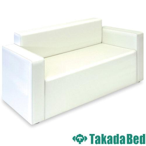 ロビーチェア TB-680-02 長椅子 2人掛け 待合室 送料無料 ルキット オフィス家具 インテリア