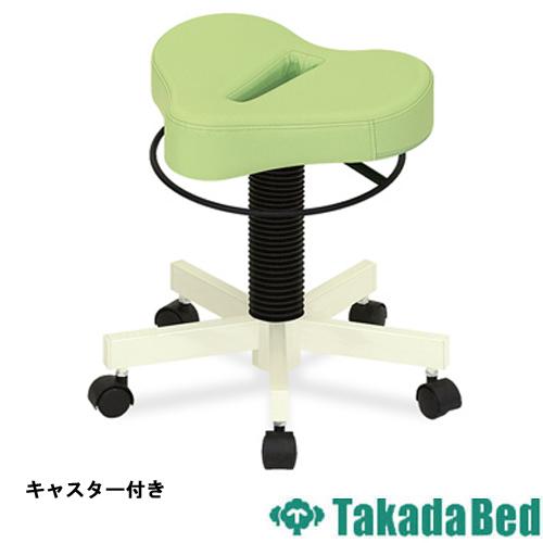 スツール TB-904 キャスター 医療用 回転椅子 送料無料