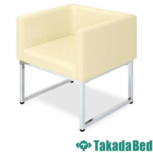 ★送料無料★ ロビーチェア TB-834 アームチェア ホテル 椅子