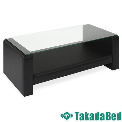 センターテーブル TB-778 ガラス テーブル 応接 送料無料 ルキット オフィス家具 インテリア