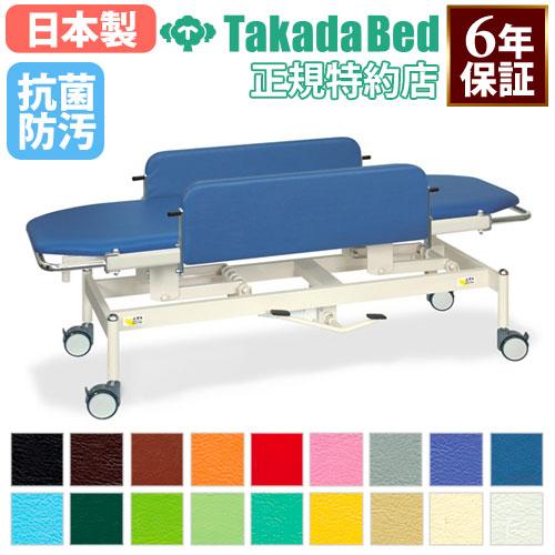 ストレッチャー 送料無料 油圧ストレッチャー100 コンパクト 搬送用ベッド 昇降ベッド キャスター付き 移動式 救急救命 処置 医療用品 医療施設 TB-1349