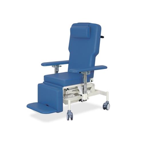 ストレッチャー 車椅子式 送料無料 車いす 角度調整機能付き 介護用品 医療用品 福祉施設 病院 医療施設 介護施設 老人ホーム TB-1398