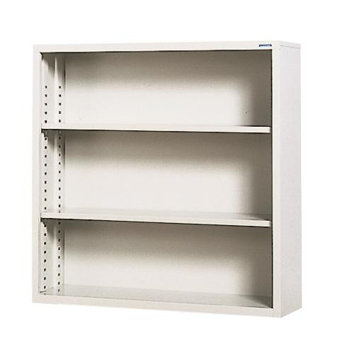 オープン書庫 本棚 ファイル用 オフィス BR-0213 LOOKIT オフィス家具 インテリア