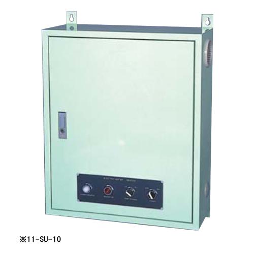 ★送料無料★ 瞬間湯沸器 給湯室 浴場用 湯沸かし器 SU-15 LOOKIT オフィス家具 インテリア
