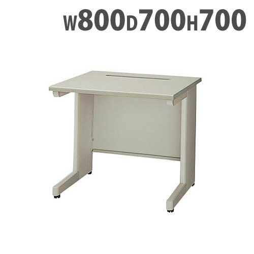 プリンター台 W800mm プリンターラック 台 NED087P ルキット オフィス家具 インテリア