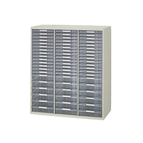 レターケース 3列20段 B4判 収納 NWS-0911BLC-AW ルキット オフィス家具 インテリア