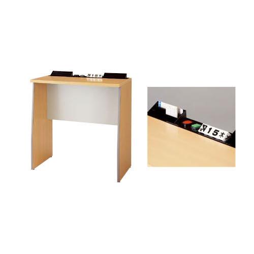 記載台 テーブル 役所 つくえ 送料無料 KS953-BP ルキット オフィス家具 インテリア