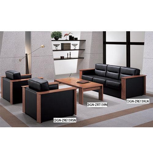 チェア3点セット 椅子 プレジデント ZRE139LN-3S ルキット オフィス家具 インテリア