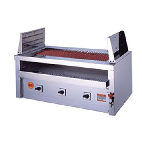 電気グリラー 電気焼き物器 電気焼物器 3H-221YC ルキット オフィス家具 インテリア