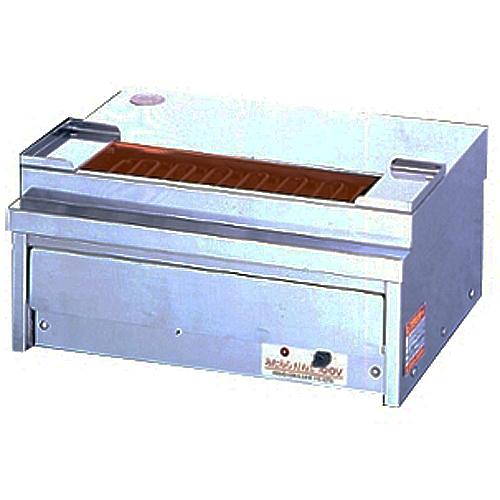 電気グリラー みたらしだんご焼機タイプ MP-100 LOOKIT オフィス家具 インテリア
