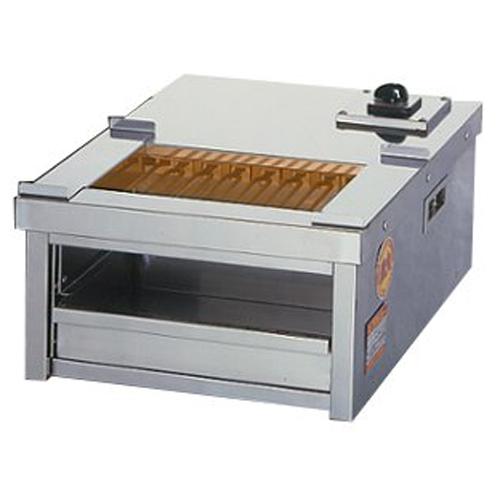電気グリラー 卓上型 すし 割烹タイプ H-123YC LOOKIT オフィス家具 インテリア