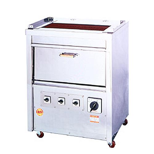 電気グリラー オーブン付タイプ 店舗用 GO-12 LOOKIT オフィス家具 インテリア