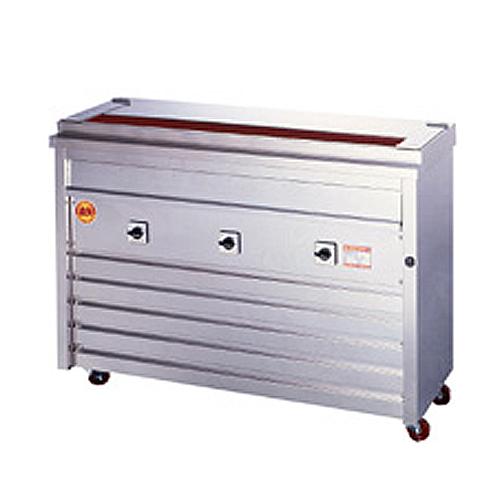電気グリラー ヒゴグリラー グリラー 3P-212K LOOKIT オフィス家具 インテリア