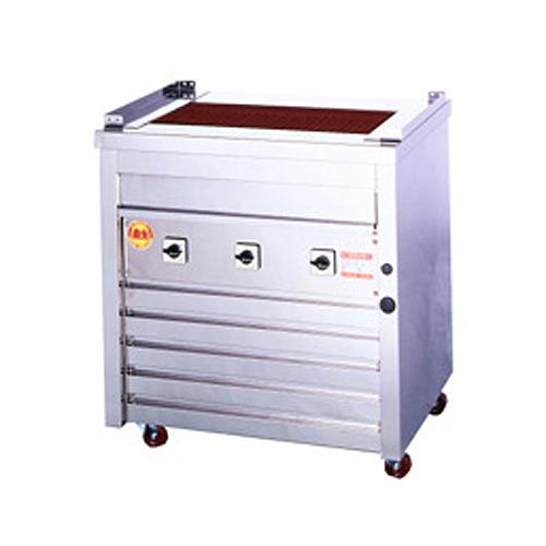 電気グリラー ヒゴグリラー 万能グリラー 3P-212 ルキット オフィス家具 インテリア