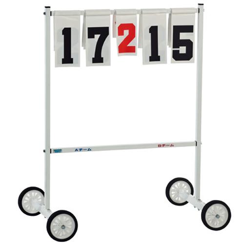 得点板 スコアボード カウンター 学校 体育 S-1106 ルキット オフィス家具 インテリア