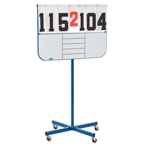 得点板 得点ボード カウンター 体育館 備品 S-1111
