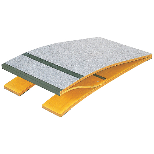 ロイター板 跳躍板 器械体操 運動 運動施設 S-9480 LOOKIT オフィス家具 インテリア