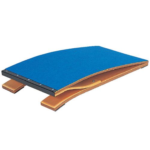 ロイター板 跳躍板 小学校 教育施設 体育館 S-9483 ルキット オフィス家具 インテリア