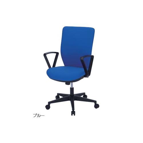 オフィスチェア ハイバック リング肘タイプ キャスター脚 デスクチェア ミーティングチェア パソコンチェア オフィス 事務所 チェア 850JGR