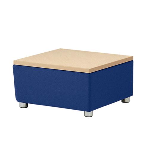 ロビーチェア テーブル付き ロビーチェアー テーブルトップスツール システムソファ スツールソファ コーナーテーブル ENYTY-T ルキット オフィス家具 インテリア
