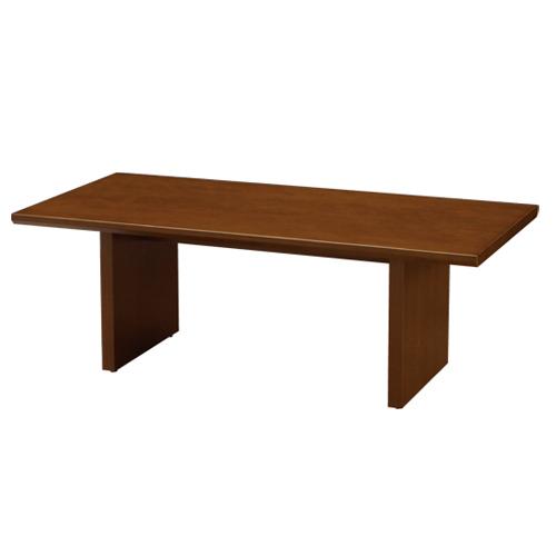 応接テーブル センターテーブル 木製テーブル 応接用 応接室 机 テーブル 高級 オフィス家具 JTV-1260-C LOOKIT オフィス家具 インテリア