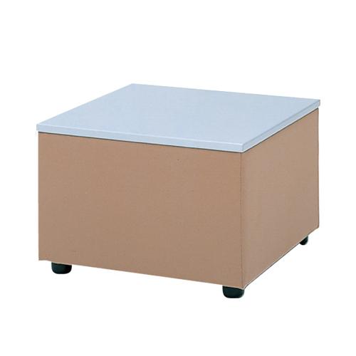 ロビーチェア テーブル付き 天板付ソファ システムソファ スツールソファ ロビーチェアー コーナーテーブル サイドテーブル LC-60NTF ルキット オフィス家具 インテリア