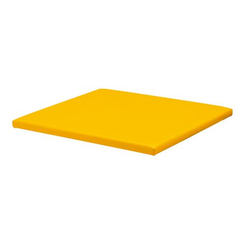 フロアマット 900×900mm キッズコーナー用 安全対策用品 キッズスペース 保育園 幼児施設 教育施設 待合室 MT-A900