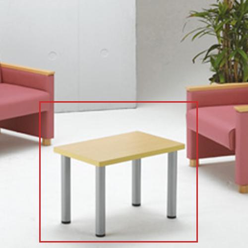 応接テーブル センターテーブル ローテーブル つくえ テーブル 木製テーブル 軽応接 コンパクト MWC-640NATH