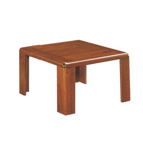 サイドテーブル センターテーブル ソファーテーブル 客室テーブル 机 木製 役員用家具 役員室 応接室 TSTL-1510-B-MB-TC LOOKIT オフィス家具 インテリア