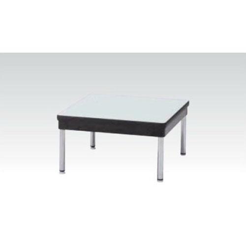 コーナーテーブル ソファテーブル デスク 机 ローテーブル テーブル オフィス ホテル ロビー 役員家具 役員室 応接室 ミーティング MCT-550IV LOOKIT オフィス家具 インテリア