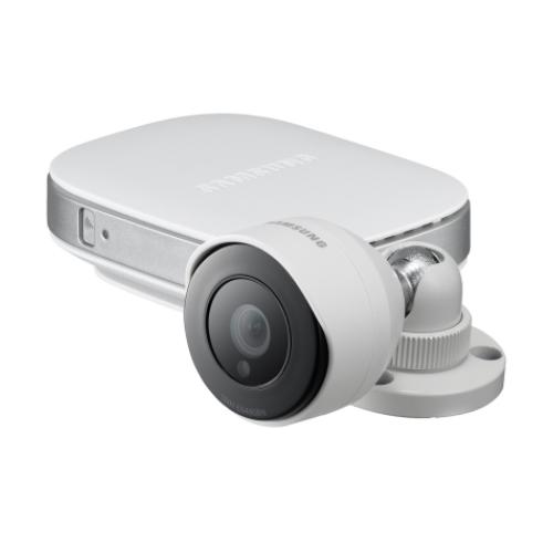 防犯カメラ 屋外対応 1年保証 FULL HD 高画質 通話 監視カメラ ワイヤレス 小型 暗視 見守りカメラ ベビーモニター 遠隔 wifi IPネットワークカメラ SNH-E6440BN
