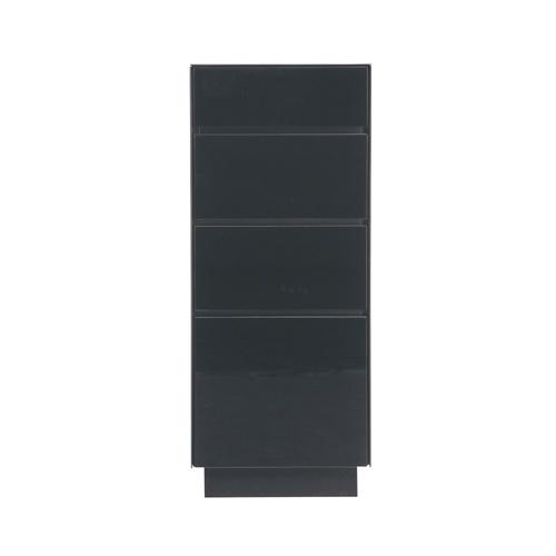 リビングチェスト 送料無料 引出収納 収納タンス チェスト リビング収納 リビング家具 収納リビング 居間 シリーズ ルーニー2 42キャビネット ROONEY2-42CB