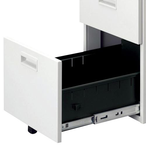 【 法人  】 オフィスデスク デスク 両袖机 1600×700mm スチール 事務机 事務用デスク 仕事机 つくえ 幅160cm 鍵付き スチールデスク DESK LRD-167