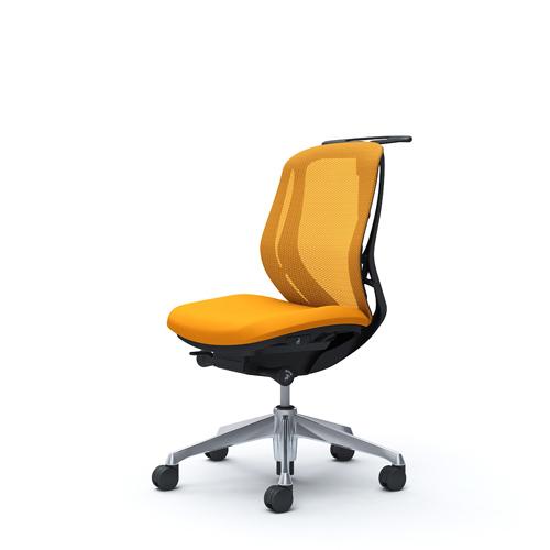 ★送料無料★ シルフィー チェア オカムラ オフィスチェア 岡村製作所 デスクチェア 事務椅子 メッシュチェア アームレス キャスターチェア SOHO C632BR
