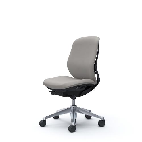 ★送料無料★ シルフィー チェア オカムラ オフィスチェア 岡村製作所 ワークチェア デスクチェア 椅子 クッションバックチェア アームレスチェア SOHO C633BR