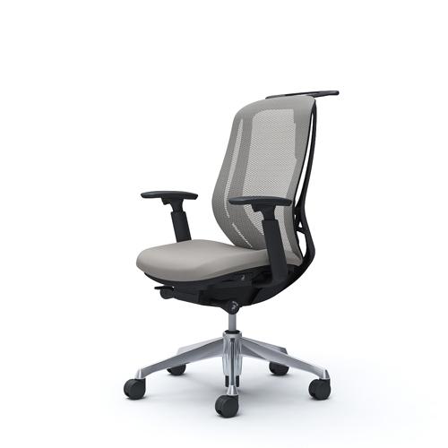 ★送料無料★ シルフィー チェア オカムラ オフィスチェア 岡村製作所オフィス椅子 オフィス用事務椅子 ワークチェア OAチェア デスクチェア SOHO C686BR