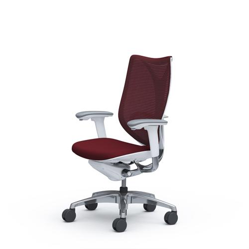 サブリナ チェア オカムラ オフィスチェア 岡村製作所 アーム付きチェア 事務椅子 パソコンチェア メッシュチェア ワーキングチェア C883BY 送料無料