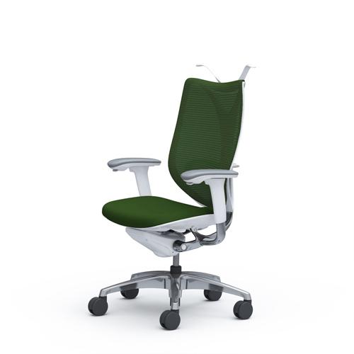 サブリナ チェア オカムラ オフィスチェア 岡村製作所 ワーキングチェア メッシュチェア アーム付きチェア 事務椅子 PCチェア キャスター C884BY 送料無料