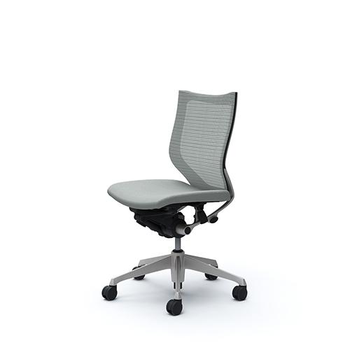 バロン チェア オカムラ オフィスチェア 岡村製作所 メッシュチェア ローバック パソコンチェア デスクチェア オフィス シンプル 椅子 CP33DR 送料無料