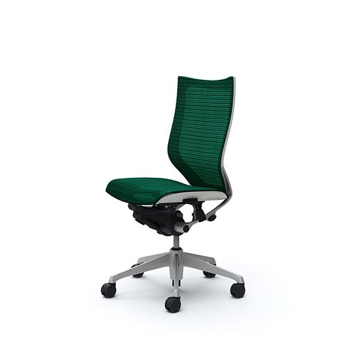 バロン チェア オカムラ オフィスチェア 岡村製作所 ハイバック メッシュ キャスター付き パソコンチェア 椅子 デスクチェア シンプル CP35CW 送料無料
