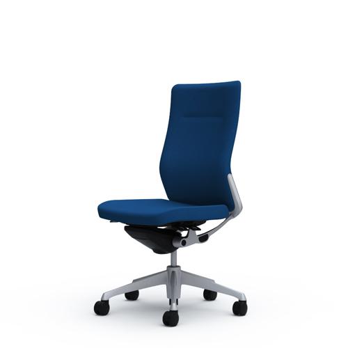コーラル チェア オカムラ 送料無料 肘なしチェア キャスター付きチェア デスクチェア オフィスチェア ミーティングチェア 事務椅子 オフィス家具 CQ37GW-FS