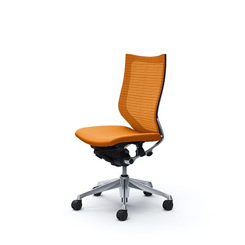 バロン チェア オカムラ オフィスチェア 岡村製作所 パソコンチェア オフィス家具 椅子 キャスター付き イス 回転椅子 デスクチェア CP35BR 送料無料