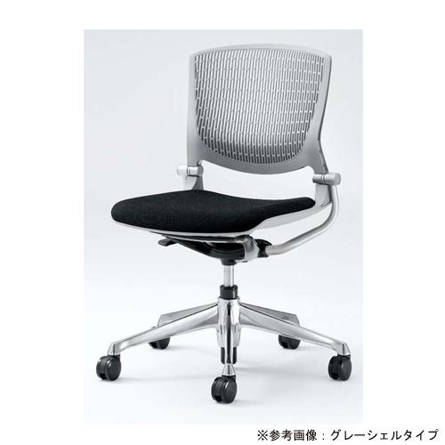 グラータ ミーティングチェア オカムラ 送料無料 5本脚 キャスター付きチェア デスクチェア パソコンチェア オフィスチェア オフィス家具 8142LR-F