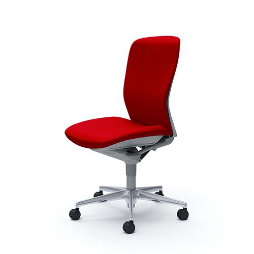 スラート チェア オカムラ 送料無料 事務椅子 アームレスチェア PCチェア デスクチェア ワークチェア オフィスチェア 岡村製作所 オフィス家具 C335GA-FS