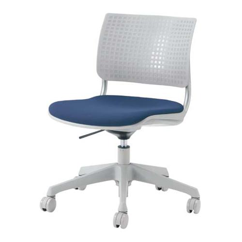コンフィー ミーティングチェア オカムラ 送料無料 事務椅子 ワークチェア パソコンチェア キャスターチェア オフィス家具 高機能チェア 岡村製作所 H142ZV-F