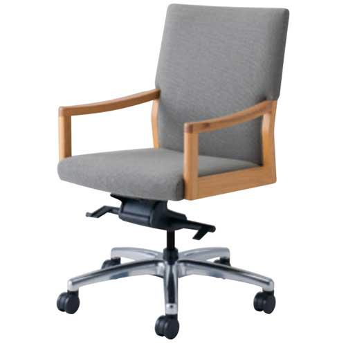フィデース エグゼクティブチェア オカムラ 送料無料 重役椅子 役員チェア タスクチェア デスクチェア 岡村製作所 オフィスチェア オフィス家具 L433GD-FTV