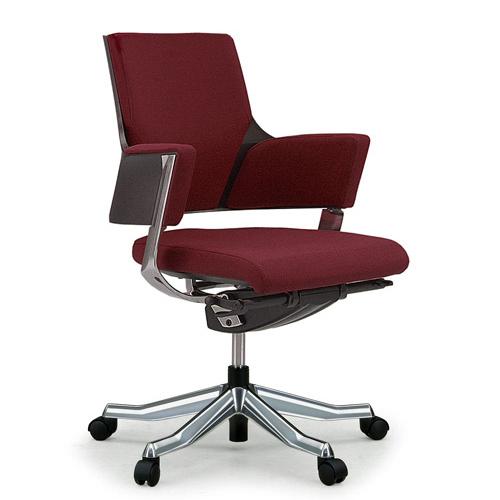 【6月3日9:59まで最大5千円OFFクーポン配布】オフィスチェア DELPHI-LBF 椅子 デスクワーク用